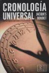 CRONOLOGÍA UNIVERSAL (EDICION 2006)