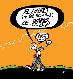 EL LIBRO (DE LOS 50 AÑOS) DE FORGES