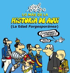LO MÁS DE LA HISTORIA DE AQUÍ 2