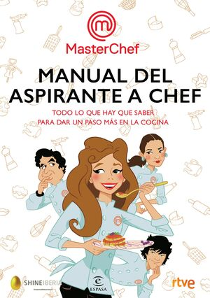 MANUAL DEL ASPIRANTE A CHEF