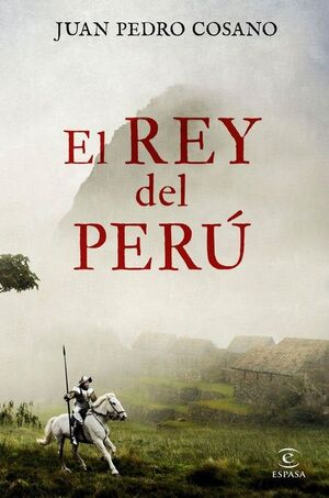 EL REY DEL PERÚ