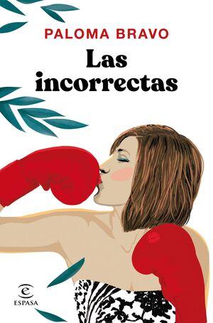 LAS INCORRECTAS