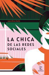 LA CHICA DE LAS REDES SOCIALES