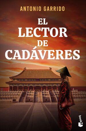 EL LECTOR DE CADÁVERES