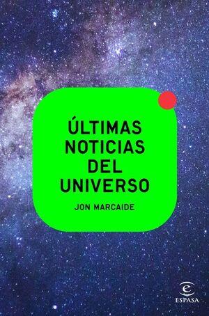 ULTIMAS NOTICIAS DEL UNIVERSO