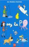 SOY LA P
