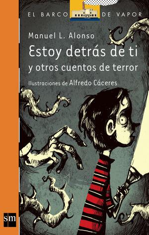 ESTOY DETRÁS DE TI