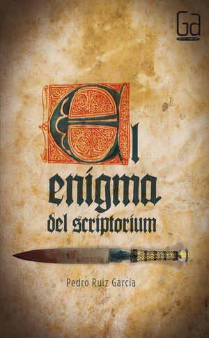 EL ENIGMA DEL SCRIPTORIUM