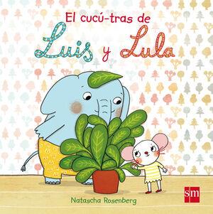 EL CUCÚ-TRAS DE LUIS Y LULA