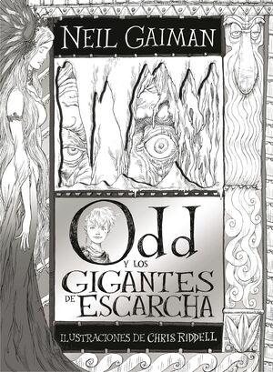ODD Y LOS GIGANTES DE ESCARCHA