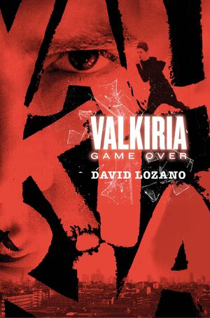 VALKIRIA: GAME OVER