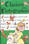 CLÁSICOS CON PICTOGRAMAS