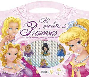 MI MALETA DE PRINCESAS