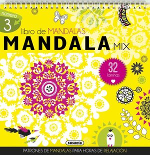 MANDALA MIX 3