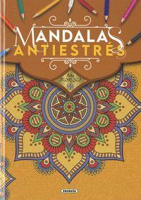 ARTE MORISCO. MANDALAS ANTIESTRES