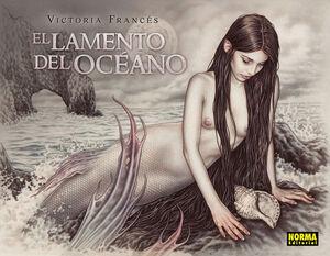 EL LAMENTO DEL OCEANO