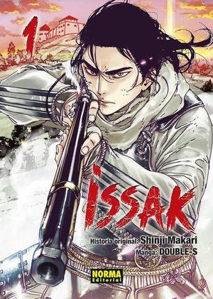 ISSAK 1