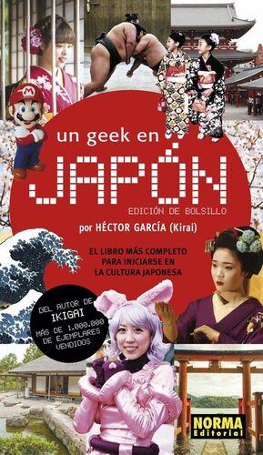 UN GEEK EN JAPÓN