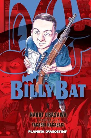 BILLY BAT Nº 05/20
