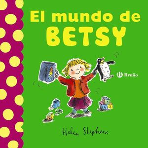 EL MUNDO DE BETSY