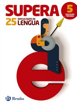 SUPERA LAS 25 DIFICULTADES DE LENGUA 5