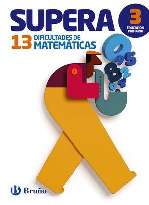 SUPERA LAS 13 DIFICULTADES DE MATEMÁTICAS 3