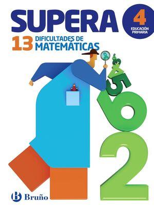 SUPERA LAS 13 DIFICULTADES DE MATEMÁTICAS 4