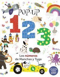 POP-UP 123 NÚMEROS MANCH