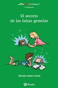 EL SECRETO DE LAS FALSAS GEMELAS
