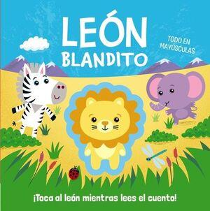 LEON BLANDITO