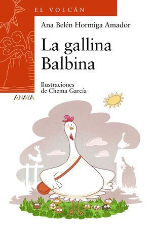 LA GALLINA BALBINA