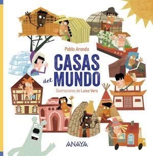 CASAS DEL MUNDO