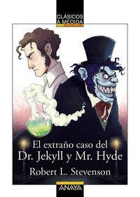 DR. JECKYLL Y MR. HYDE