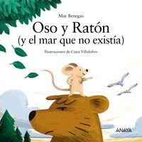 OSO Y RATÓN