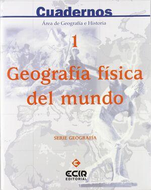 C1:GEOGRAFÍA FÍSICA DEL MUNDO