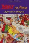 ASTERIX EN ATENAS, A POR EL ORO OLÍMPICO