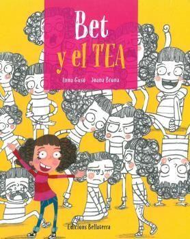 LA BET Y EL TEA