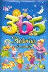 365 HISTORIAS DE ANIMALES
