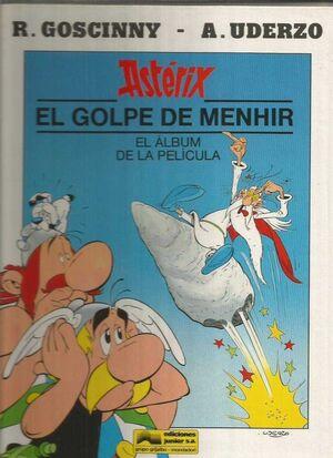 GOLPE DE MENHIR, EL