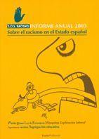 INFORME SOS RACISMO 2003