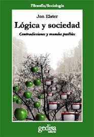LÓGICA Y SOCIEDAD