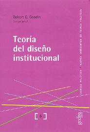 TEORÍA DEL DISEÑO INSTITUCIONAL