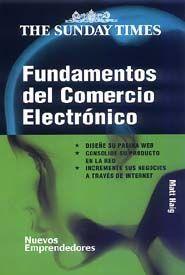 FUNDAMENTOS DEL COMERCIO ELECTRÓNICO