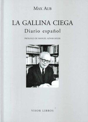 LA GALLINA CIEGA. DIARIO ESPAÑOL