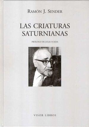 CRIATURAS SATURNIANAS LMC-24