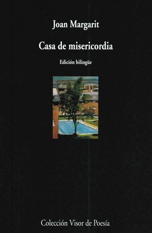 CASA DE MISERICORDIA(PREMIO CERVANTES