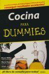 COCINA PARA DUMMIES...