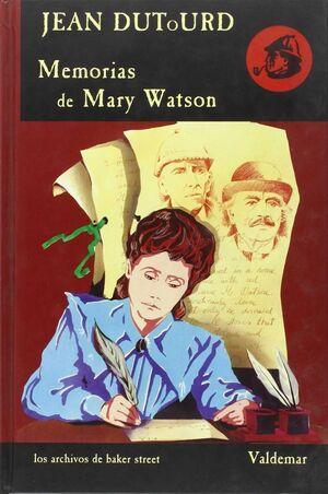 MEMORIAS DE MARY WATSON