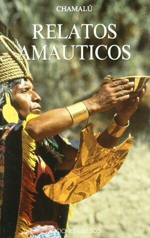 RELATOS AMAUTICOS
