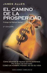 CAMINO DE LA PROSPERIDAD